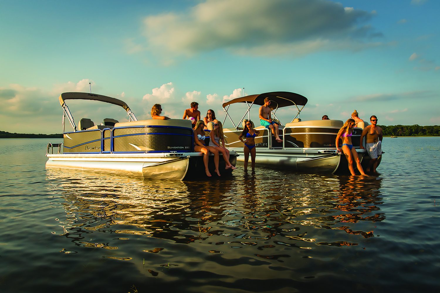 Best Boats For Central Florida Lakes Rivers Series Mount