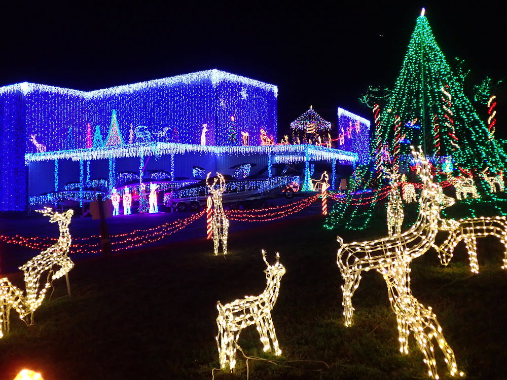 21st Annual Night of Lights for Tykes | Mount Dora Boats