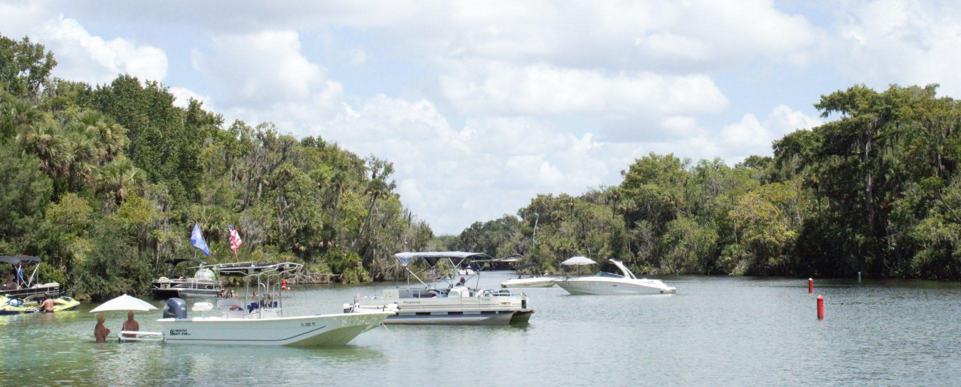Central Florida Boating Destinations