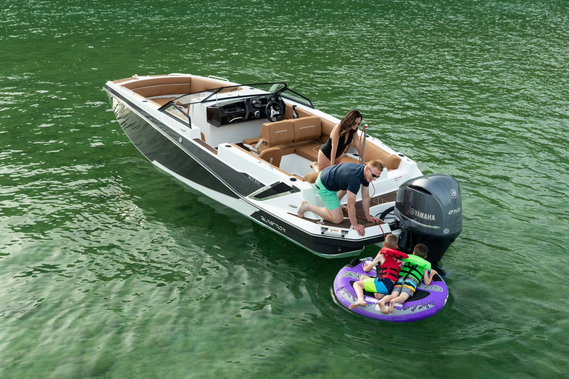 Buying Your First Boat