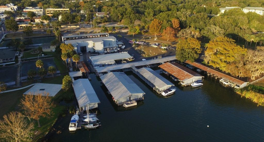 Who Are The Best Boat Dealers in Central Florida?