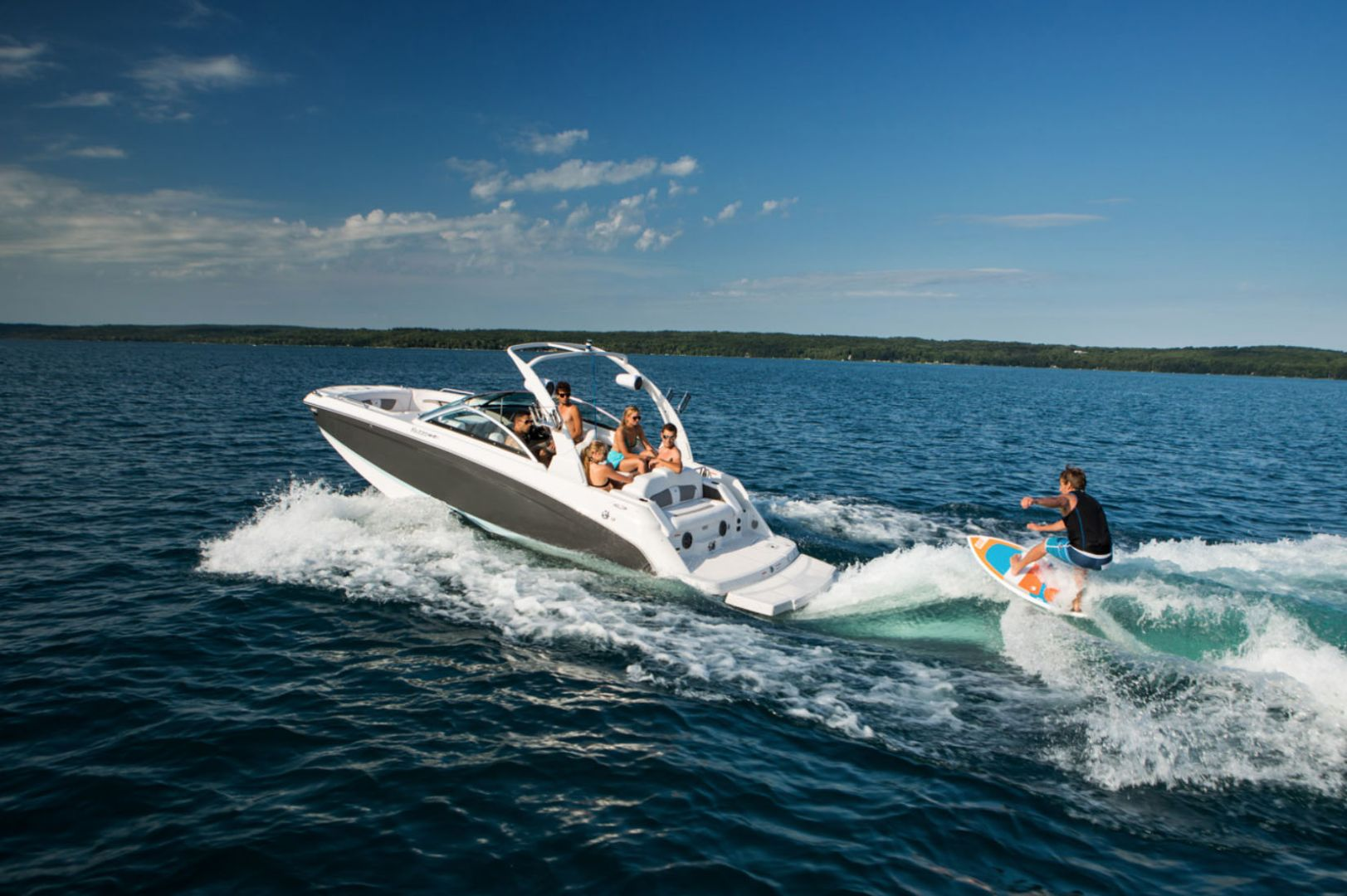 Best Boats for Central Florida Lakes & Rivers Series-Pontoons