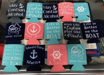 Nautical Gifts For Your Favorite Mariner