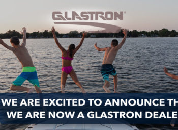 Your NEW Glastron Dealer!