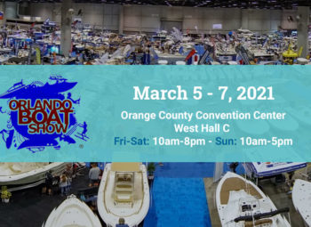 Orlando Boat Show 2021