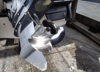 How To Care For Your Outboard Engine
