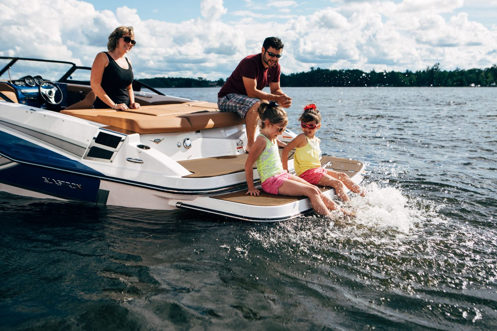 How to Enjoy Boating When you Don't Own a Boat
