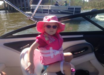 Tips For Boating With Children