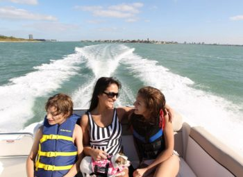 What To Do If Your Boat Breaks Down