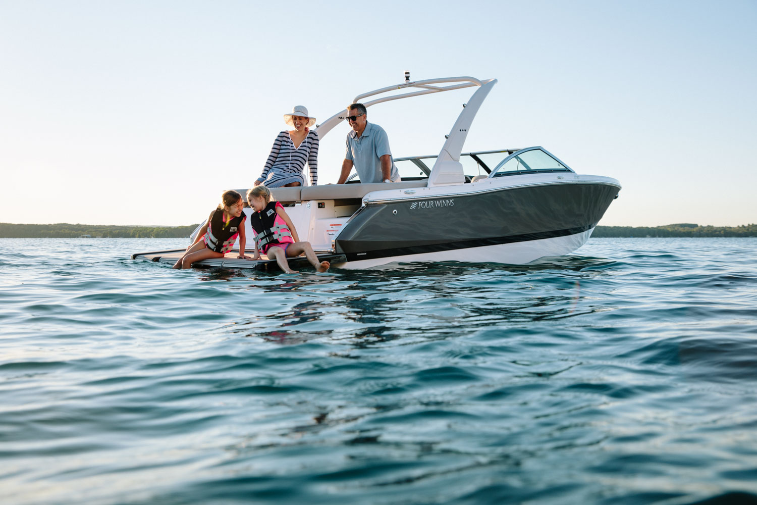 Recreation – Get Out On The Water