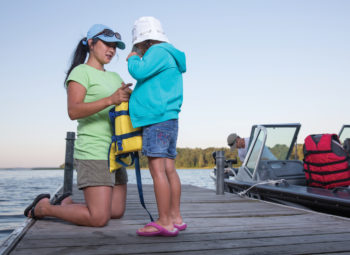 Safety First: What To Know Before You Leave The Dock
