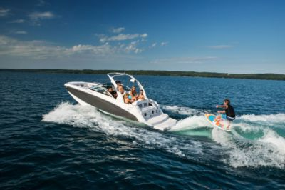 Best Boats for Central Florida Lakes & Rivers Series- Bowriders