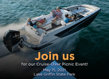 RSVP – Cruise-over Picnic at Lake Griffin State Park